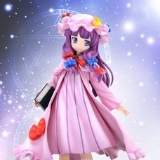 """Patchouli Knowledge """"Unmoving Great Library"""" 1/8th Scale Statue 