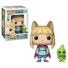 Pop! Games: Ni No Kuni II - Evan w/ Higgledy