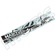 Haikyu!! the Movie: Talent and Sense Muffler Towel