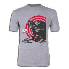Persona 5 Protagonist 01 Men's T-Shirt