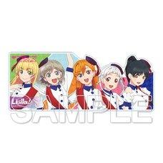 Love Live! Superstar!! Acrylic Memo Board
