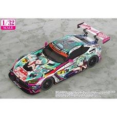 1/32 Scale Good Smile Hatsune Miku AMG 2020 Final Race Ver.