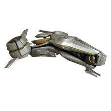 Halo 5: Guardians Forerunner Phaeton Ship Replica