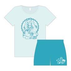Snow Miku Loungewear