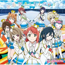 Nijiiro Passions!|TV Anime Love Live! Nijigasaki High School Idol Club Opening Theme Single CD