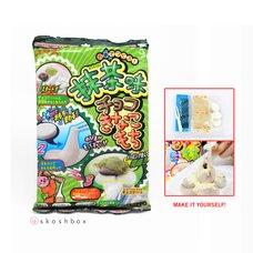 Matcha Kinako Mochi DIY Kit