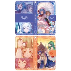Touhou Project Smartphone Flip Case Collection