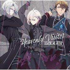 Heavenly Visitor: TV Anime IDOLiSH 7 ED Theme