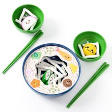 Udon Manners Game