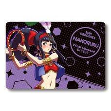 SNK Heroines Nakoruru Mouse Pad