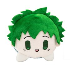 Mochibi My Hero Academia Izuku Midoriya: Hero Costume Plush