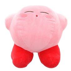 Kirby Face Up Mochi Mochi Big Plushie