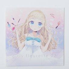 Girly Fleurette 02