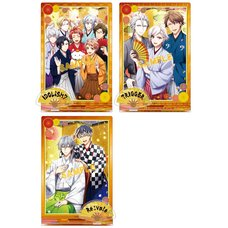 IDOLiSH 7 Happy New Year 2019 Acrylic Stand Collection
