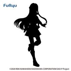 SSS Figure Sword Art Online Progressive: Aria of a Starless Night Asuna