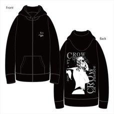 Persona 5 Royal Crow Hoodie