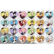 Tsukiuta Sticker Box
