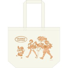 Granblue Fantasy Summer Fes 2018 Tote Bag