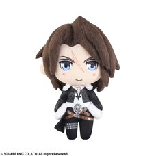 Final Fantasy VIII Squall Leonhart Mini Plush (Re-run)