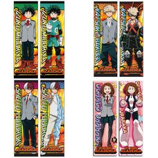 My Hero Academia Body Pillow Collection