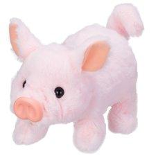 Oinking Piglet Plush