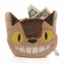My Neighbor Totoro Catbus Coin Purse