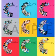 Love Live! Jingling Memories Charm Collection