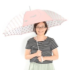 Pooh-chan Hide-and-Seek Umbrella