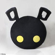 Kingdom Hearts Shadow Face Pillow