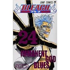 Bleach Vol. 24 (Japanese)