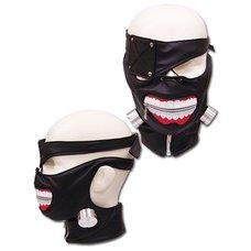 Tokyo Ghoul Kaneki's Mask