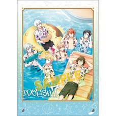 IDOLiSH 7 Acrylic Art Panel
