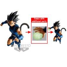 Dragon Ball Super Legend Battle Figure Shallot
