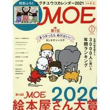 Moe February 2021