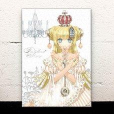 """Mini Art Board: Kawaku's """"Fairyland"""""""