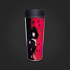 Alice in Wonderland Card Soldier Tumbler
