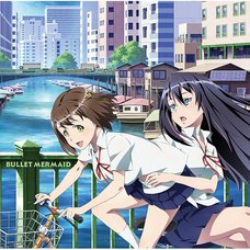 Bullet Mermaid | Kandagawa Jet Girls Opening Theme CD
