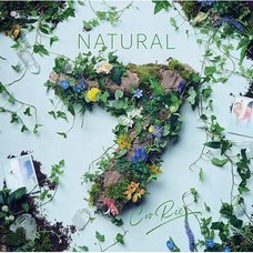 NATURAL7 | CooRie 7th Album