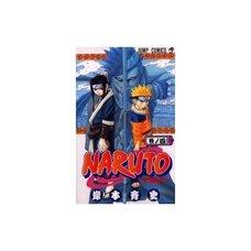 Naruto Vol. 4