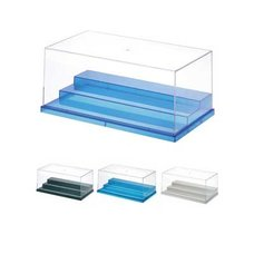 Wave T Stage Display Case