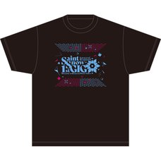 Love Live! Sunshine!! Saint Snow 1st GIG ~Welcome to Dazzling White Town~ T-Shirt