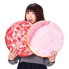 Meat Meet Cushions Vol. 2