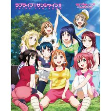 Love Live! Sunshine!! Third Fan Book