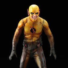 ArtFX+ The Flash (TV Series) Reverse-Flash