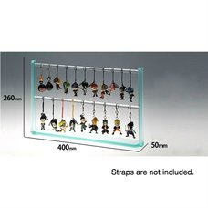 Acrylic Strap Display Stand