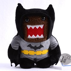 Domo Batman Plush Collection