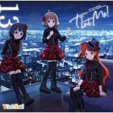 The Idolm@ster Million The@ter Wave 13: TIntMe!