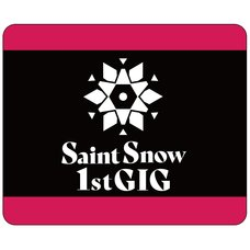 Love Live! Sunshine!! Saint Snow 1st GIG ~Welcome to Dazzling White Town~ Wristband