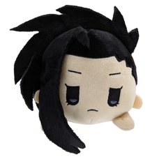 Mochibi My Hero Academia Momo Yaoyorozu: Hero Costume Plush