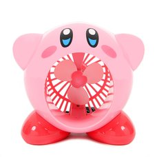 Kirby USB Fan